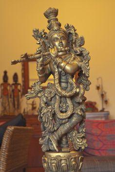 Sunil Statue