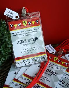 Acuarela Cars, Birthday, Parties, Ideas, Party, Invitations, Ferrari Party, Parties Kids, Motors