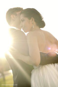 Modern Glamour: Hot Pink, Balloon Filled Wedding In Portugal - Bridal Musings Wedding Blog
