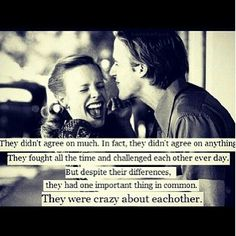 The Notebook ❤ Noah and Allie