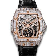 MP Collection MP-06 High Jewellery Full Baguette