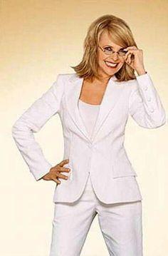 Diane Keaton...looking so fabulous! !!
