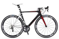 The all new 2013 Giant Propel Advanced SL 3 aero road bike from Giant - coming to the UK and Ireland in Spring