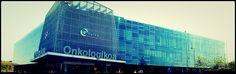 Onkologikoa, Instituto Oncológico de San Sebastián, es un centro monográfico de prevención, diagnóstico, investigación y tratamiento del cáncer.