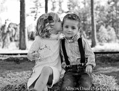 Allison Darr Photography Brother and Sister love!:)