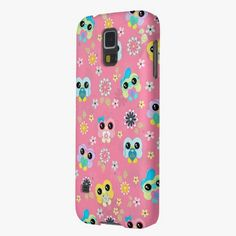 Awesome! This Cute colourful funny trendy heart owls floral samsung galaxy nexus case is completely customizable and ready to be personalized or purchased as is. It's a perfect gift for you or your friends.