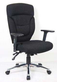 Aintree Fabric Task Chair