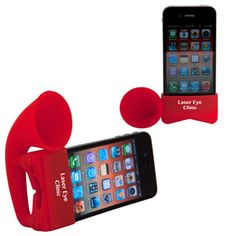 Shop at Deluxe for the Mini Megaphone Amplifier that can be customized with your logo or personalized message. Order Mini Megaphone Amplifier in bulk at wholesale prices today. Iphone Owner, Brand Building, Gadgets And Gizmos, Iphone 4s, Things To Know, Promotion, Innovation, Mini, Tech