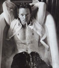 Neil Patrick Harris (actor, singer, director, producer and magician)