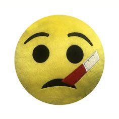 Cojín emoticon enfermo   SEARS.COM.MX - Me entiende!