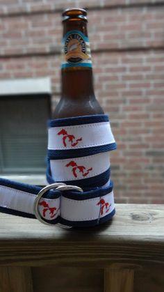 Belts & Beers