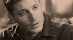 Surely now? | Community Post: Can You Make It Through These 25 Dean Winchester GIFs Without Swooning?
