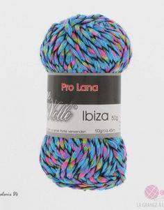 efff00f605c La Grange à Laine Mittelhausbergen · Nouvelles laines · Pro Lana Ibiza    Ibiza de Pro Lana est un fil à tricoter très doux et