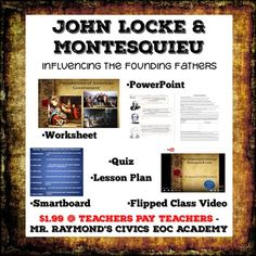 Constitution Flip-book | Mr. Raymond's Civics EOC Academy ...