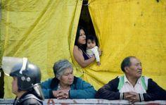 México, estancado; Brasil en contracción, y Venezuela en grave crisis: FMI