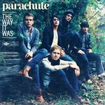 """"""" I want to love you more than all of the things you wanted, than all of the things you're not."""" ~ Parachute"""