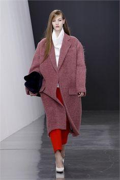 Una coperta di cappotto - VanityFair.it