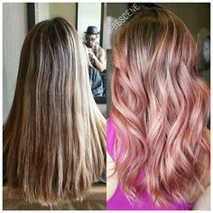 El pelo muchas veces se toma el protagonismo en la temporada primavera-verano. Hace algunos años fue el ombré, y los últimos meses pudimos ver cómo el silver hair reinaba entre las fashion bloggers…