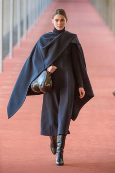Lemaire. See all our favorite looks from Paris fashion week.