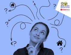 """Quando surge a necessidade de colocar o seu imóvel para venda ou arrendamento, a primeira questão que coloca é, certamente: """"quanto vale a minha casa?"""" Apesar de parecer simples esta resposta alia-se a uma grande diversidade de factores que influenciam esse valor. Fale connosco e garanta um preço justo, vendendo muito mais rápido o seu imóvel! Saiba como aqui: http://sos.belleville.pt/avaliar-imovel/ #avaliarpreçodeimovel #quantovaleaminhacasa #preçodeimóvel"""