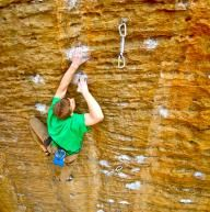 The Red River Gorge on I Love Climbing