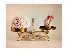 Heart and Brain, Edition Print Brain And Heart, Soft Sculpture, Art Sculptures, Unique Poster, Human Heart, Limited Edition Prints, Computer, Mixed Media Art, Textile Art