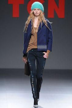 TCN - Pasarela Pret A Porter - Mercedes-Benz Fashion Week Madrid