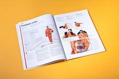 Futu Magazine 05-06 on Behance