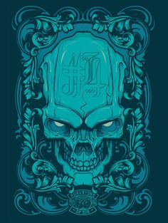 072 - Recent Illustrations April-May '13 by Joshua M. Smith, via Behance