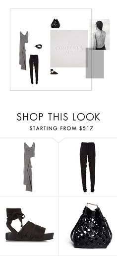 """""""I complete me"""" by aumorfia ❤ liked on Polyvore featuring STELLA McCARTNEY, Ann Demeulemeester, E L L E R Y, 3.1 Phillip Lim, StellaMcCartney, anndemeulemeester, PhilipLim, Ellery and Aumorfia"""