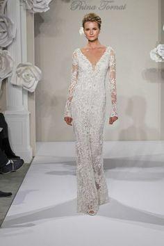 Beautiful wedding gowns on pinterest wedding dressses for Kelly clarkson wedding dress replica