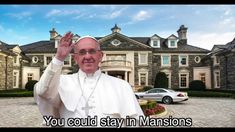 """POPE SONG """"Livin' in the Vatican"""" (PARODY of  """"Hall of Fame"""" by The Scri... PEDOPHILE RAPERS, SEXUAL PREDATORS WE NOW KNOW MANY OF YOU AND YOUR EVIL, MEAN & NASTY WAYS, AND WE THE PEOPLE ARE COMING FOR YOUS WITH THE HELP OF PRESIDENT TRUMP, SEMPER FI, OOH-RAH TO THAT, EH?!!"""