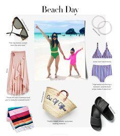Beach Trip Packing List Summer 2017 | SHOPBOP