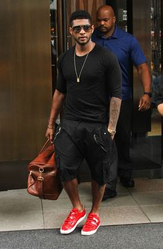 Usher - so love this mans swauvvvvveness