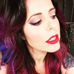 Paola Gavazzi - Truques de Maquiagem
