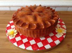Pie Cake, Best of Both Worlds