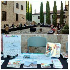Todo preparado para comenzar las #MisionesComercialesAndalucía en #Jaén