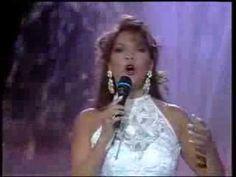 Necesito Alguien Como Tu - Angela Carrasco - YouTube
