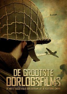VTM - De grootste oorlogsfilms © Alert Design & Advertising www.alert.be
