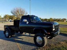 Dodge Dually, Old Dodge Trucks, Lowered Trucks, Dually Trucks, Diesel Trucks, Pickup Trucks, Dodge Cummins, Lifted Dually, Dodge Diesel
