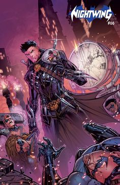 Batman, Harley Quinn and Joker all land new series, Year of the Villain rolls on, and more DC releases for October Damian Wayne, Dc Comics Funny, Batman Comics, Batman Art, Batman Robin, Superman, Comic Books Art, Comic Art, Court Of Owls