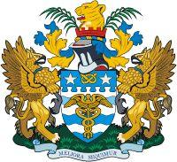 Coat of arms of Brisbane, Australia