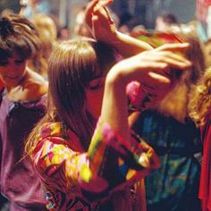Acid Test Graduation, San Francisco, 1966