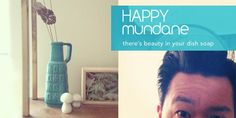 Blogger and top pinner @Jonathan Lo / happymundane shares tips for using Pinterest, as well as small space design tips.