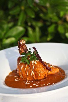 Fijian Chicken Curry by Chef Seeto – Castaway Island Resort