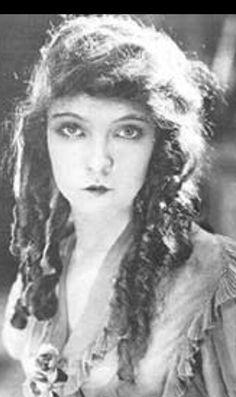 Lillian Gish~Silent Film Star