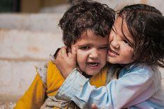 Love hate relationship between siblings
