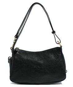 IL BISONTE / ORIGINAL LEATHER / SHOULDER BAG(ショルダーバッグ) IL BISONTE(イルビゾンテ)のファッション通販 - ZOZOTOWN
