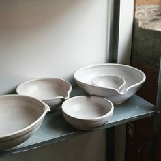 I think these bowl's are somewhere in Germany. Hopefully full of chips because that is the only expectation I have for bowl's. Any accomplishments above that just brings tears to my eye's.
