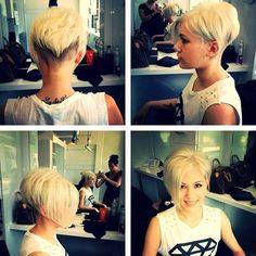 Peinados para niñas cabello corto   #cabello #corto #peinados